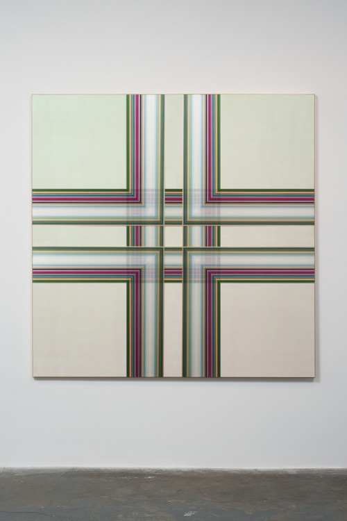 Thread on panel, Brian Wills, selected in 2012