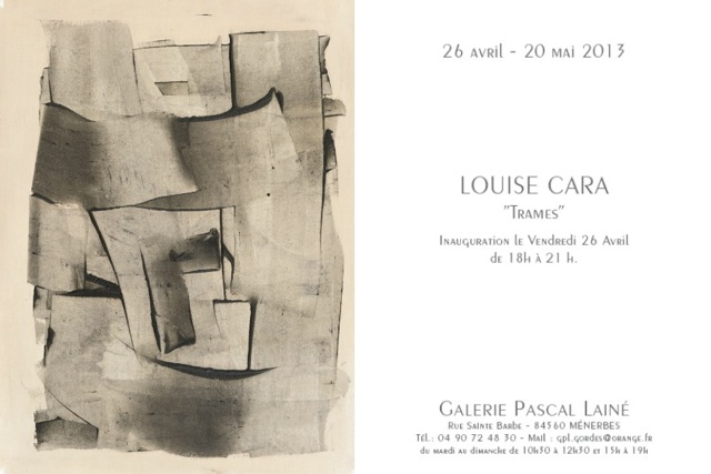 invitation louise cara - 2013-1
