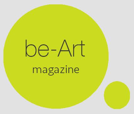 2015 beart magazine Logo B&W