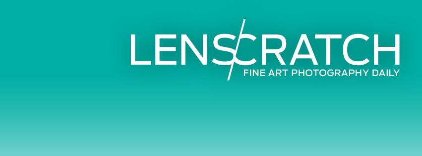 lenscratch logo