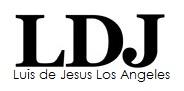 luis de jesus logo- luis