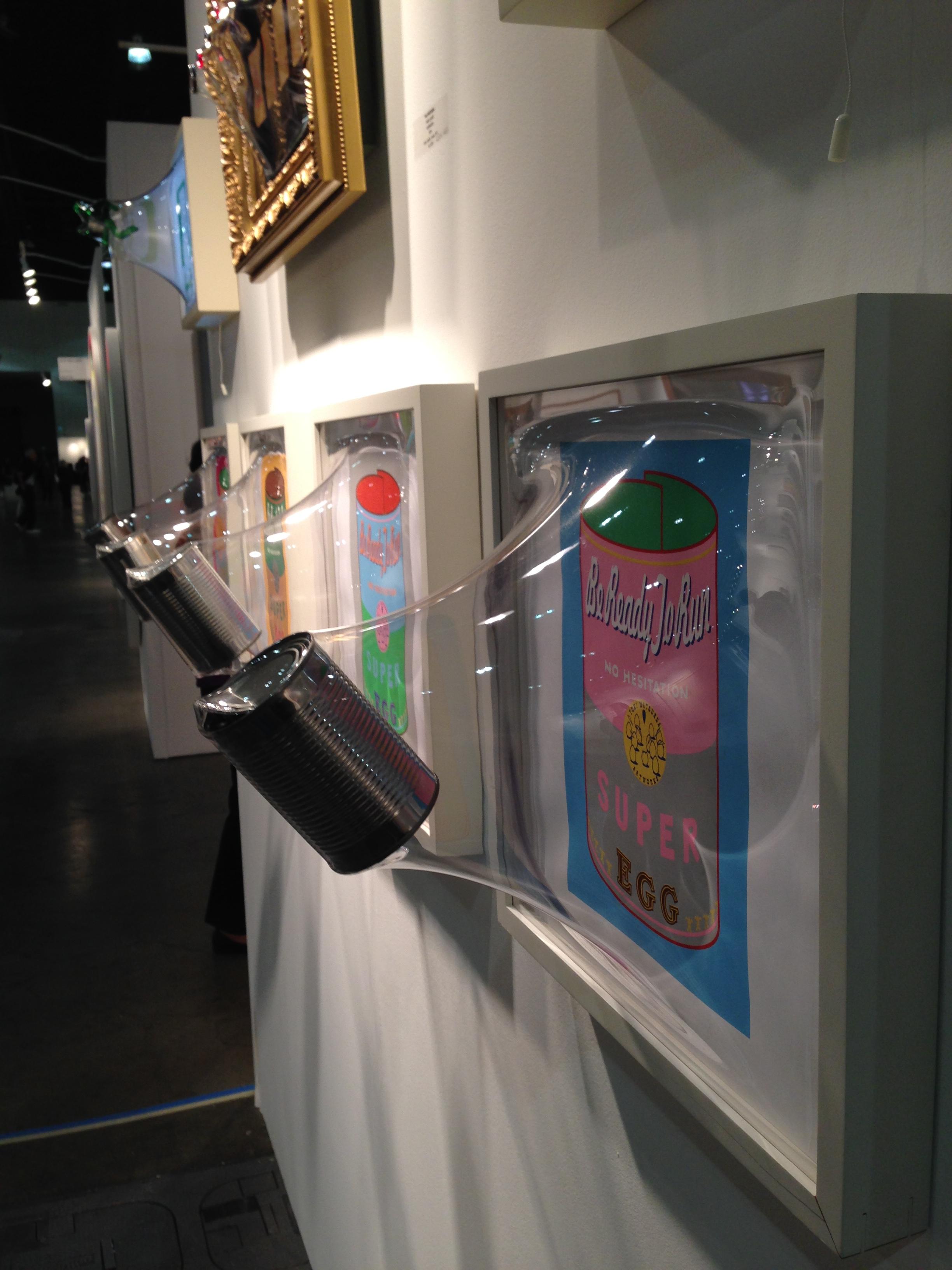 matsueda Yuki at Keusman gallery