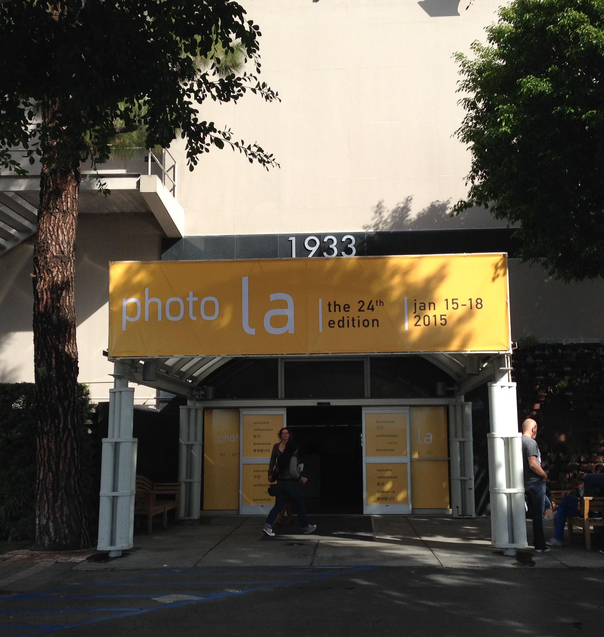 photo la entrance