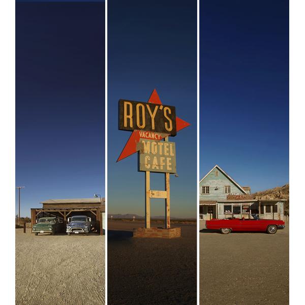 roys hotel