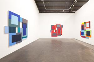 Charles Arnoldi - Installation view