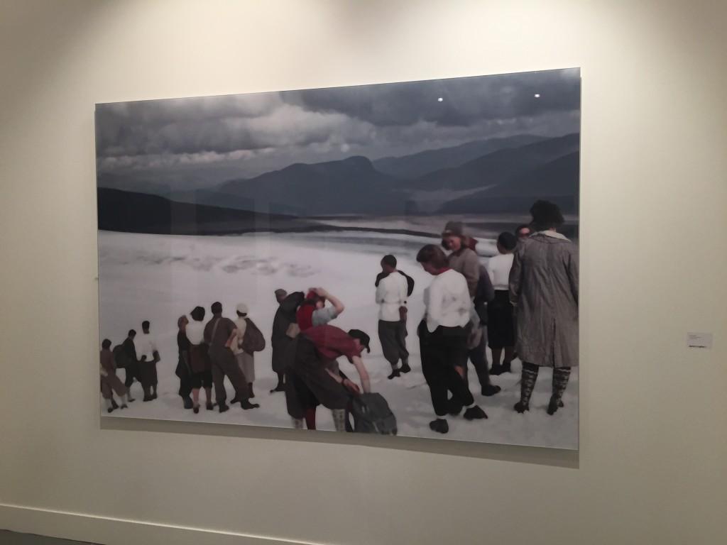 ebbe stub wittrup at Martin Asbaek Gallery, Copenhagen