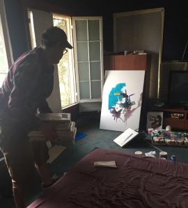 studio inside 3