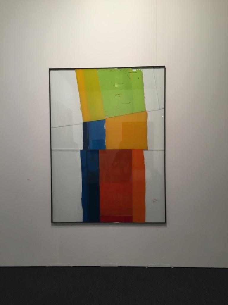 Rob Fischer at Derek Eller Gallery, NY