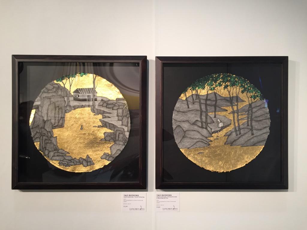 longmen gallery (2)