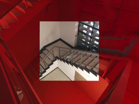 Tokyo, 2010 Tirage lambda, 125x160cm Edition de 5 + 1EA ©Georges ROUSSE. Galerie RX, Paris