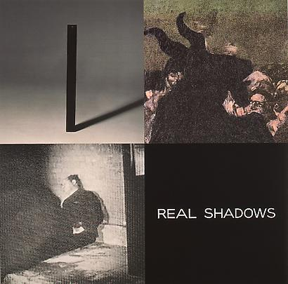 Tetrad series: real shadows 1999
