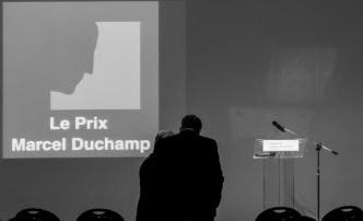 marcel duchamp prize 2016