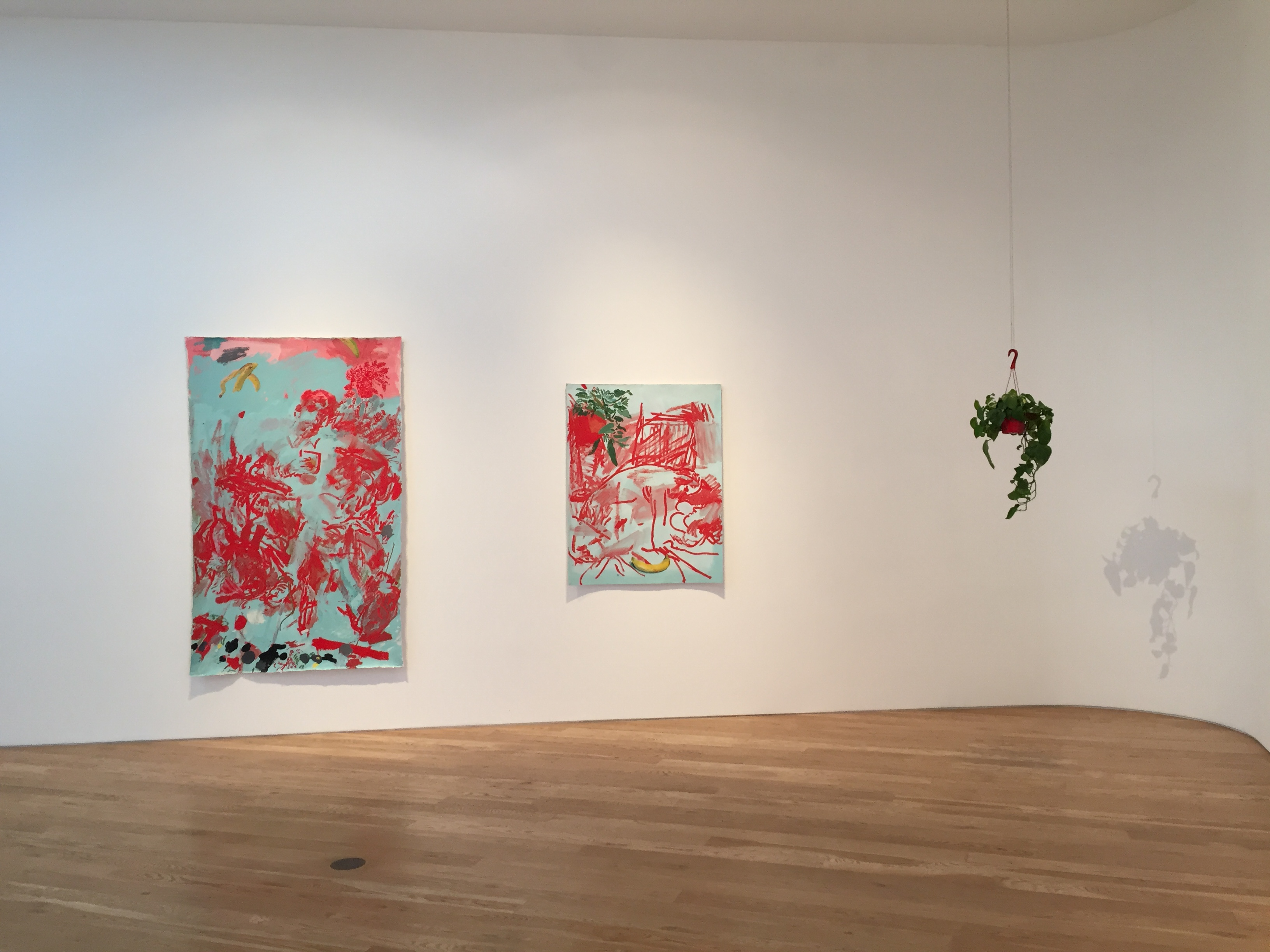 Frank stockton exhibition
