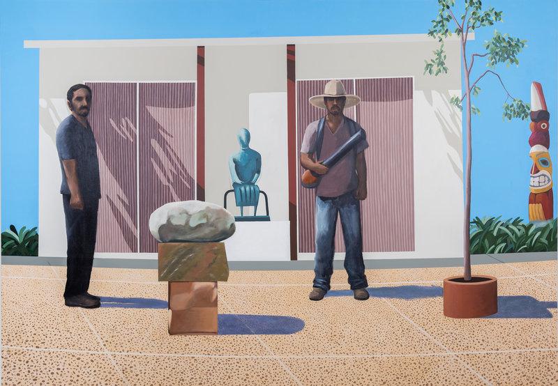 ramiro gomez workers